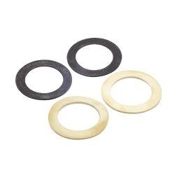 Washing machine 303 Drum bearing support Gasket