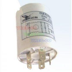 Capacitor Capacitor supression 0,47uF /CSC