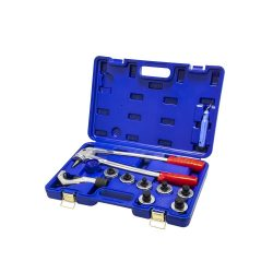 Tube expander kit CT-2000 (10-28mm)
