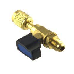 """Ball valve 1/4-1/4"""" 180°  CV07"""""""