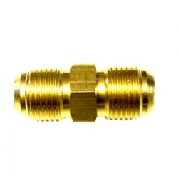 Brass fitting 5/8