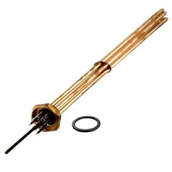 Heating element 3x2500W 6/4