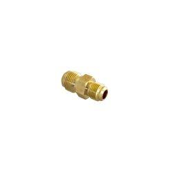 Brass fitting 3/8 - 1/2