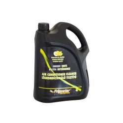 A/C cleaner for indoor units