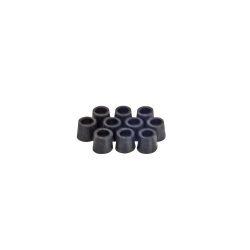 Seal for Refrigerant Hose 1/4 SAE Rubber