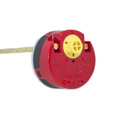 Water heater thermostat with protection (Frigostar
