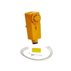 Termostat pipe VPR90 GD