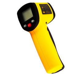 Digital thermometer (infrared) HT550
