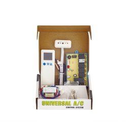 Universal Air conditioning Control Panel LT-U03C