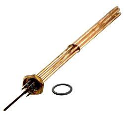 Heating element 3x2000W 5/4
