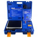 Digital scale 100kg VES-100B with controlled valve