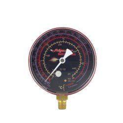 Manometer Frigostar R290/R600A HP