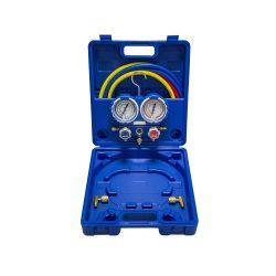 Manifold gauge VMG-2-R410a VALUE