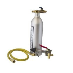 Universal Cleaning bottles of 150 psi
