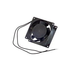 Instrument Fan 80x80x38mm 230V