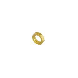 Water heating element relief M14 screw nut