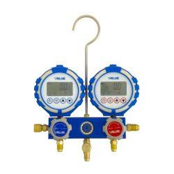 Manifold gauge VDG-2-S1 VALUE