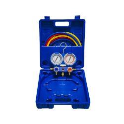 Manifold gauge VMG-2-R32 VALUE