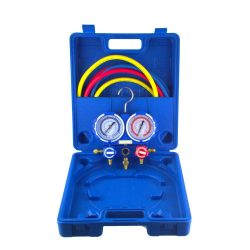 Manifold gauge VMG-2-R32 VALUE