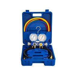 Manifold gauge VMG-4-R410A VALUE