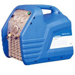 Refrigerant recovery VRR-12L-R32