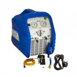 Refrigerant recovery VRR-12LOS-R32