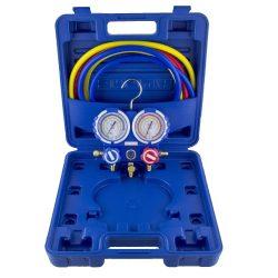 Manifold gauge VMG-2-R410A-B
