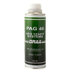 OIL  PAG 46 HFO 1234yf / 250ml