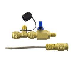"Needle valve depressor digger 5/16"""