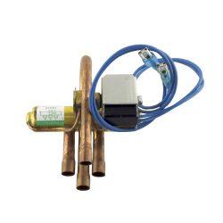 "Four-way reversing valve 5/16-3/8"" SHF-4-23U-P"""
