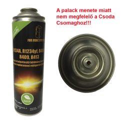 Refrigerant HC 134a,1234YF Replacement HVAC/170gr