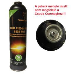 Refrigerant HC 134a,1234YF Replacement HVAC/370gr