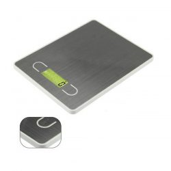 Digital scale  BJ-K06 (5kg) 140mmx180mm R600