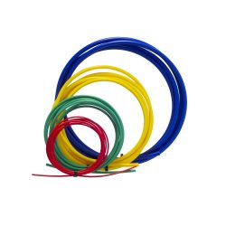 Silikon copper tube bender 6,10,12,16mm (4m long)